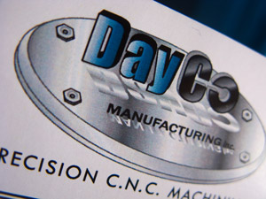 Dayco Manufacturing